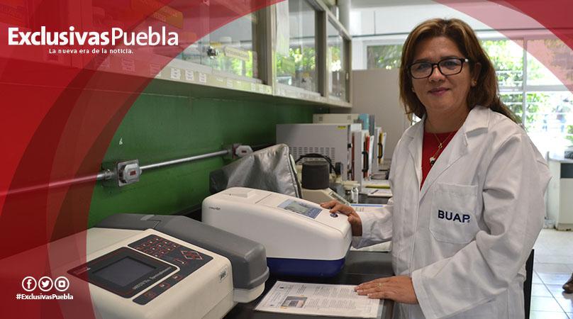 Investigadores BUAP buscan introducir agentes antimicrobianos en alimentos