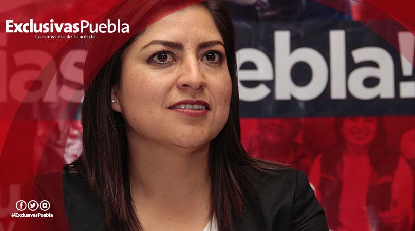 Claudia Rivera se reunirá con Luis Banck por proceso de transición