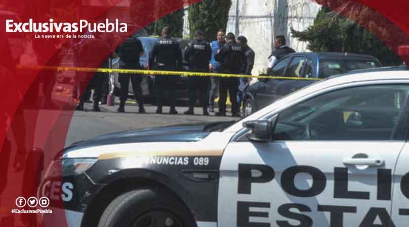 Dos descuartizados y seis cuerpos en un auto, así la violencia en el Edomex