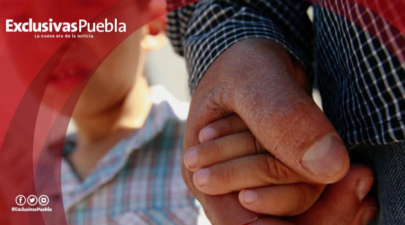 Estados Unidos reúne a niños inmigrantes con sus padres