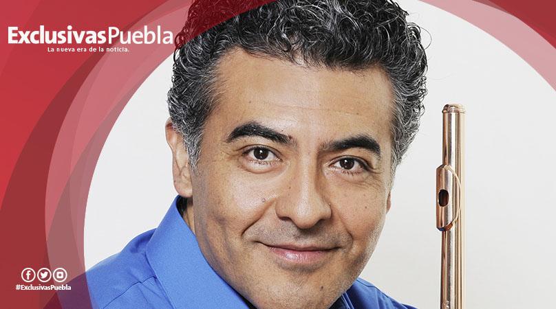 Miguel Ángel Villanueva inicia 2a temporada con obra de Georg Philipp Telemann