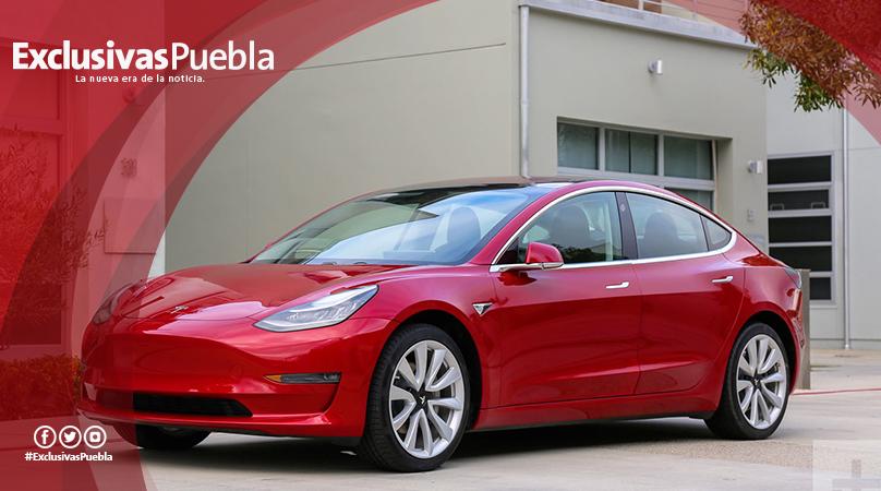 Tesla Model 3, la globalización de los autos eléctricos