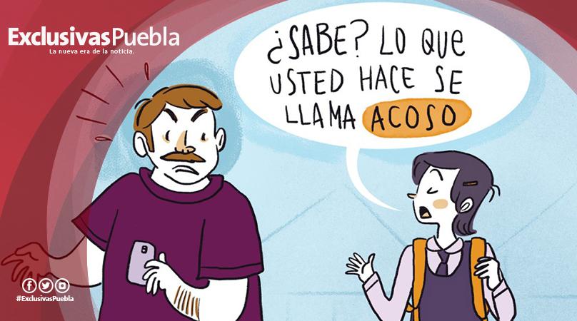Analiza Ayuntamiento multar acoso callejero hasta con 2 mil 400 pesos