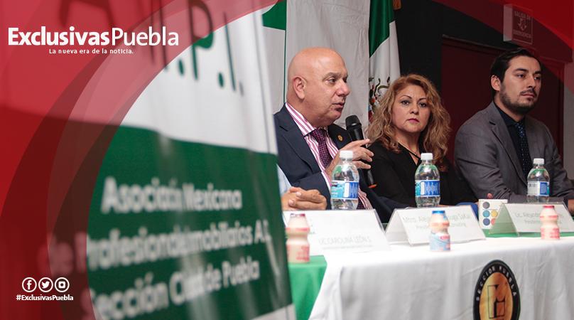 AMPI rechaza que terrenos para burócratas de la SEP Federal sean del Barzón