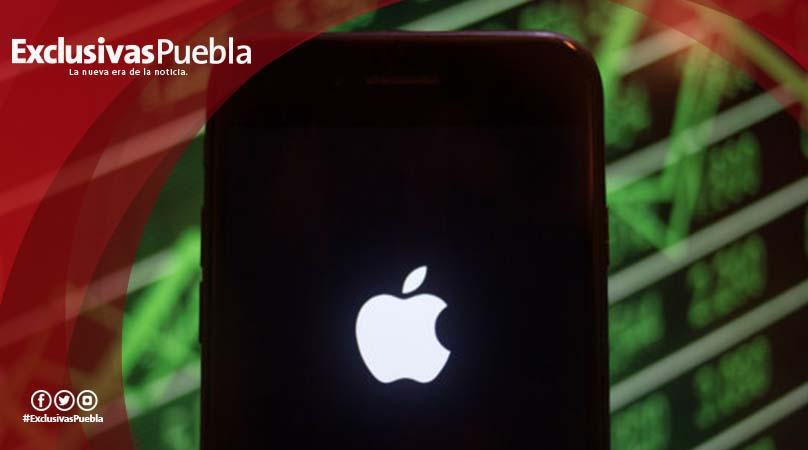 Apple alcanza los doce ceros, vale un billón de dólares