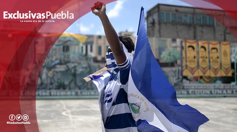 Aumentan las denuncias por secuestros contra paramilitares en Nicaragua