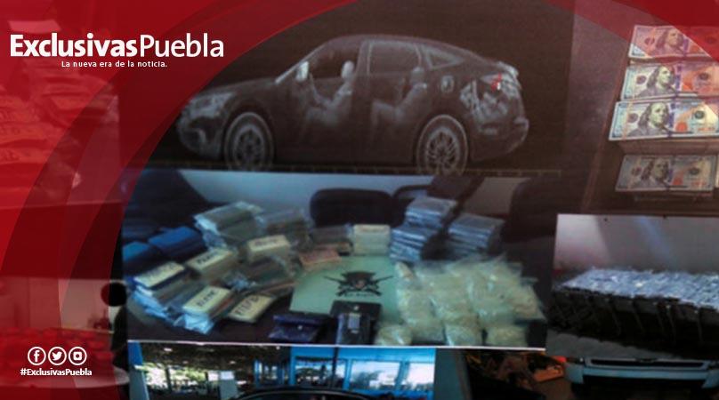 Capturan a 22 miembros del Cártel de Sinaloa en operación encubierta en EU
