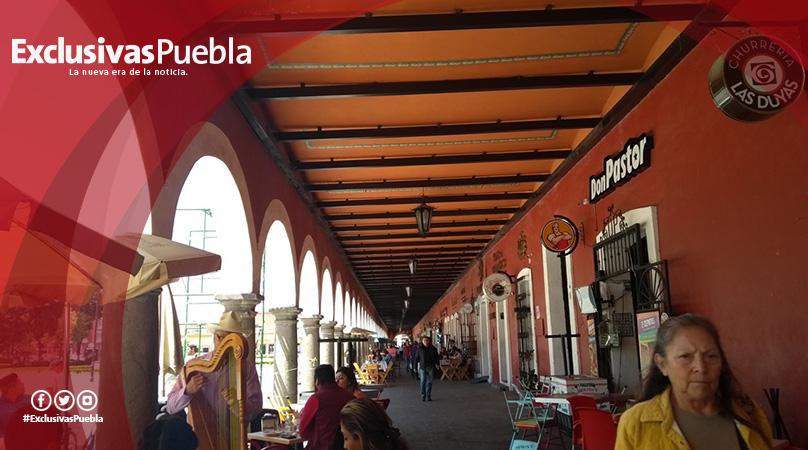 San Pedro Cholula cerrará el año con 700 mil visitantes