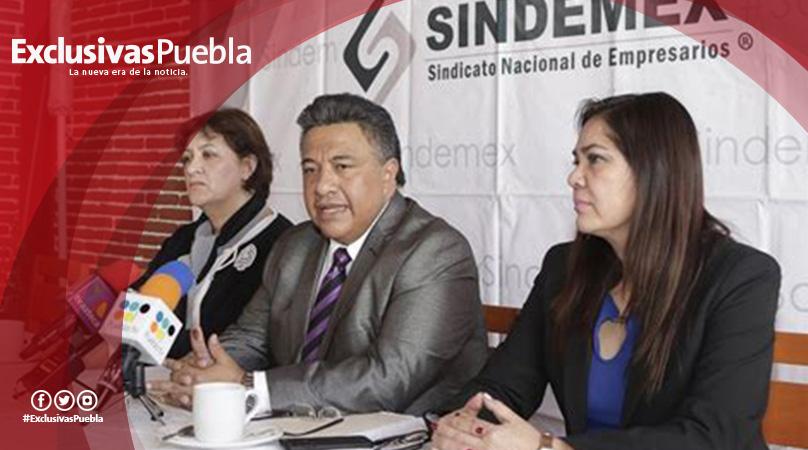 Confirma Sindemex existencia de empresas fantasmas de Gali y Banck