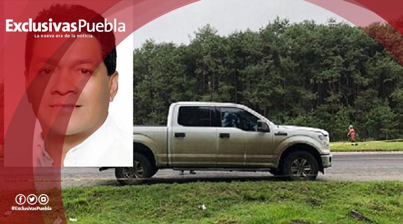 En Hidalgo hallan el cadáver en descomposición del Alcalde de Naupan