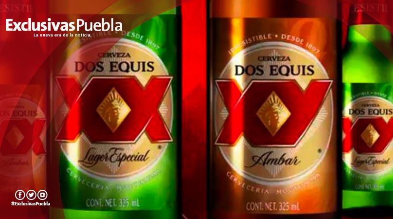Dos Equis cambia su logotipo para mostrar su 'mente abierta' a la inclusión