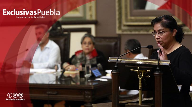 Lamenta Socorro Quezada Tiempo el incremento de violencia en Puebla capital