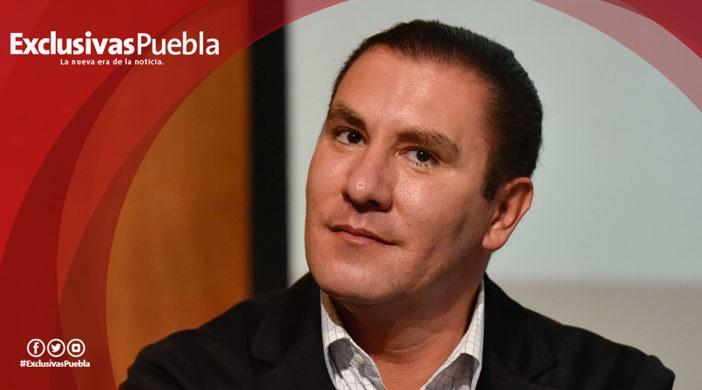 Moreno Valle podría ser el dirigente del PAN a nivel nacional