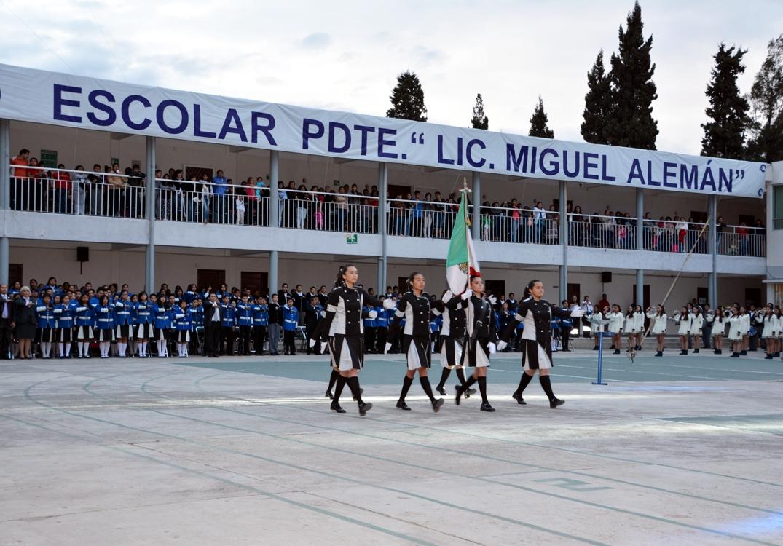 Resultado de imagen para Centro Escolar Presidente Licenciado Miguel Alemán CELMA